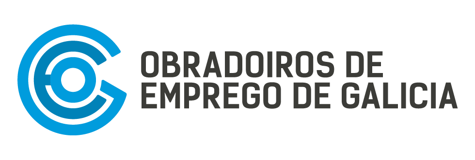 Ligazón á páxina web de Obradoiros de Emprego de Galicia